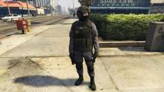 SIPA SWAT 2 for GTA 5