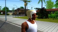 Winter Bomber Hat From The Sims 3 for GTA San Andreas