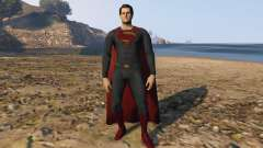 BVS Superman for GTA 5