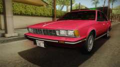 Buick Century 1986 for GTA San Andreas