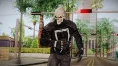 Marvel Heroes - Ghost Rider Robbie Reyes for GTA San Andreas
