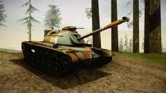 M48A3 for GTA San Andreas