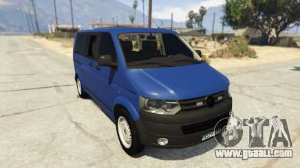 SIPA Specijalci for GTA 5