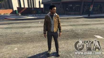 Vito Mafia for GTA 5