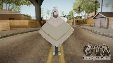 NUNS4 - Sasuke The Last for GTA San Andreas