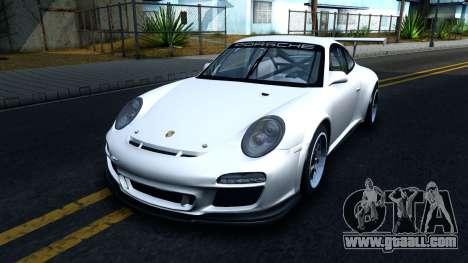 Porsche 911 GT3 Cup for GTA San Andreas