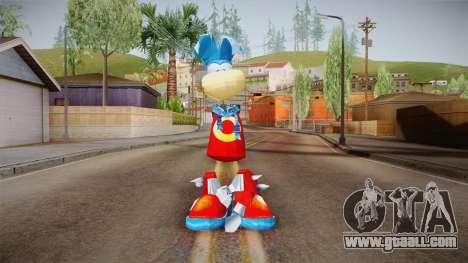 Rayman 3 HMF for GTA San Andreas second screenshot