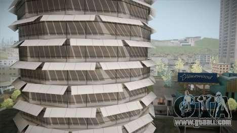 Capitol_lawn v2 Ultra HD for GTA San Andreas third screenshot