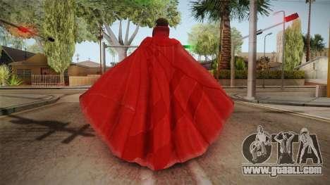 Marvel Heroes - Doctor Strange UCM for GTA San Andreas third screenshot