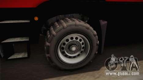 GTA 5 MTL Dune IVF for GTA San Andreas