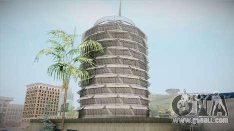 Capitol_lawn v2 Ultra HD for GTA San Andreas