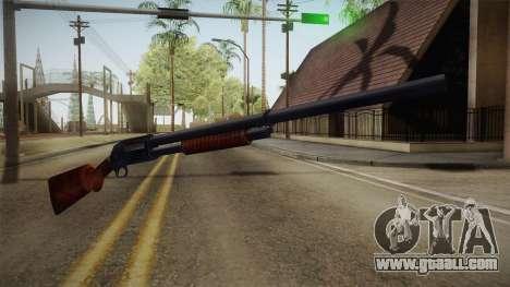 Mafia - Weapon 1 for GTA San Andreas second screenshot