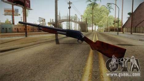 Mafia - Weapon 1 for GTA San Andreas third screenshot