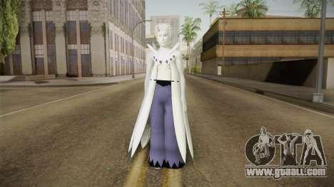 NUNS4 - Obito Rikudou Sennin for GTA San Andreas second screenshot
