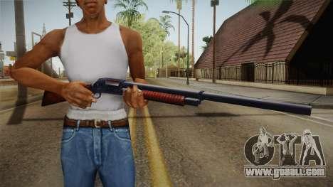 Mafia - Weapon 1 for GTA San Andreas