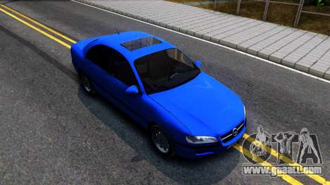 Opel Omega B 1998 for GTA San Andreas right view