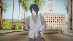 NUNS4 - Sasuke Boruto The Movie v1 for GTA San Andreas