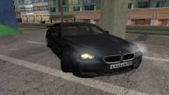 BMW-M5 for GTA San Andreas