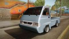 Suzuki Carry Futura 1.5 Slalom for GTA San Andreas