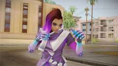 Overwatch - Sombra for GTA San Andreas