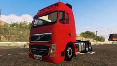 VOLVO FH for GTA 5