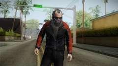 GTA 5 Trevor Sport Leather Jacket v3