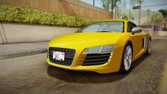 Audi Le Mans Quattro 2005 v1.0.0 for GTA San Andreas