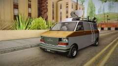 GTA 5 Declasse Burrito News for GTA San Andreas