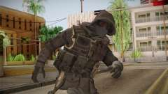 CoD 4: MW Remastered SAS v3 for GTA San Andreas