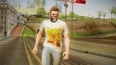 GTA 5 Halloween Skin 2