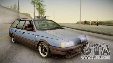 Volkswagen Passat B3 2.0 for GTA San Andreas