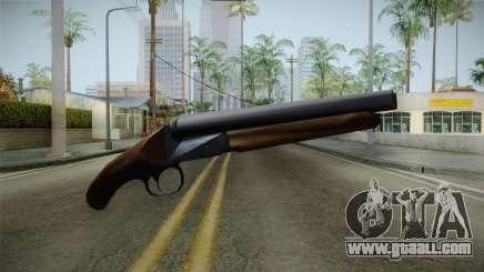 Mafia - Weapon 6 for GTA San Andreas