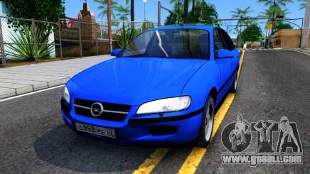 Opel Omega B 1998 for GTA San Andreas