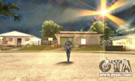 Dead Effect 2 Ninja for GTA San Andreas