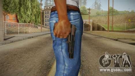 Survarium - APS for GTA San Andreas third screenshot