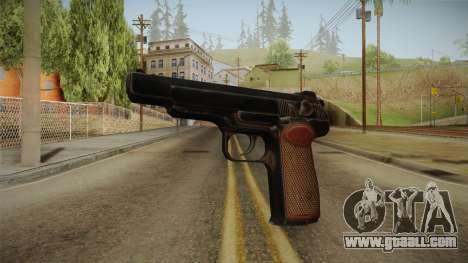 Survarium - APS for GTA San Andreas
