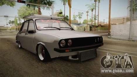 Dacia 1310 TX Low for GTA San Andreas