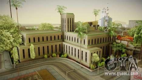 Hospital_Lae 4K for GTA San Andreas third screenshot