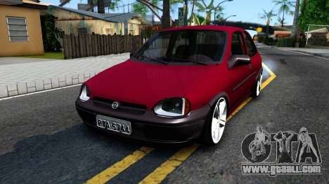 Chevrolet Corsa for GTA San Andreas