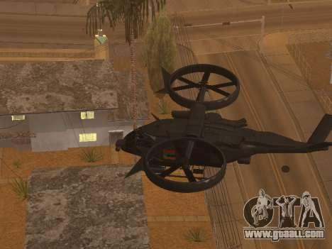 SA-2 Samson Armenian for GTA San Andreas wheels