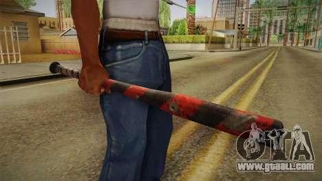 Harley Quinn Bat for GTA San Andreas third screenshot