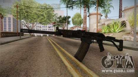 Survarium - VEPR for GTA San Andreas
