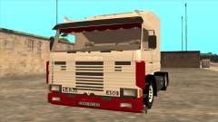 Scania 143M for GTA San Andreas