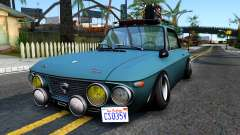 Lancia Fulvia for GTA San Andreas