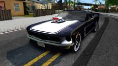 Ford Mustang Boss 557 for GTA San Andreas