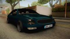 Ford Scorpio Mk2 V8 for GTA San Andreas