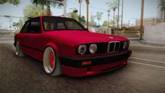 BMW 325i E30 Stance for GTA San Andreas
