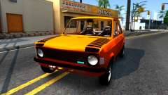 Fiat 128 v3 for GTA San Andreas