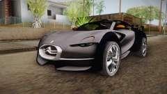 Citroën Survolt for GTA San Andreas