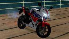 Honda CBR300R V.1 for GTA San Andreas